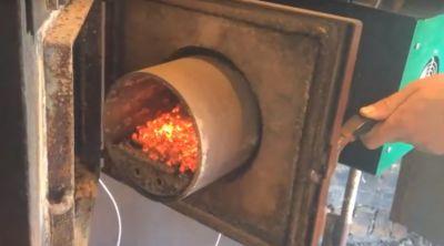 Ремонт на пелетни горелки  - Изображение 4
