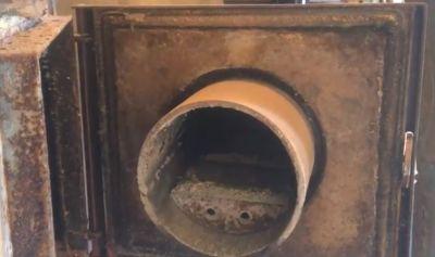 Ремонт на пелетни горелки  - Изображение 5