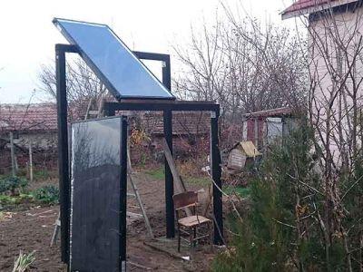 Монтаж, сервиз и поддръжка на соларни системи за топла вода - Изображение 2
