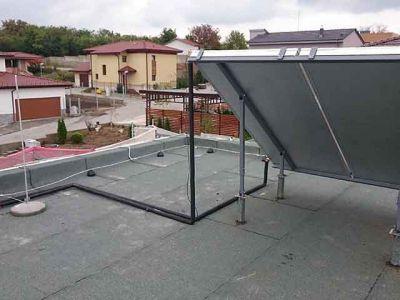 Монтаж, сервиз и поддръжка на соларни системи за топла вода - Изображение 3