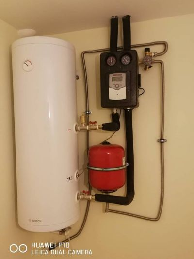 Монтаж, сервиз и поддръжка на соларни системи за топла вода - Изображение 5