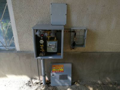 Прекарване на газ - Изображение 3