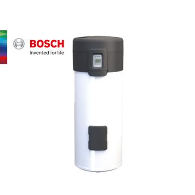 Термопомпен бойлер Bosch 270 литра с една серпентина Compress 5000 DW