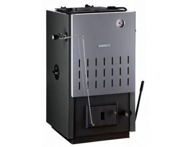 КОТЕЛ BOSCH Solid 2000B SFU 27kW, пелетна горелка Pellet Brenn 2000, комплект за преобразуване